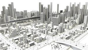 東京に中古マンションはどれくらいあるの?